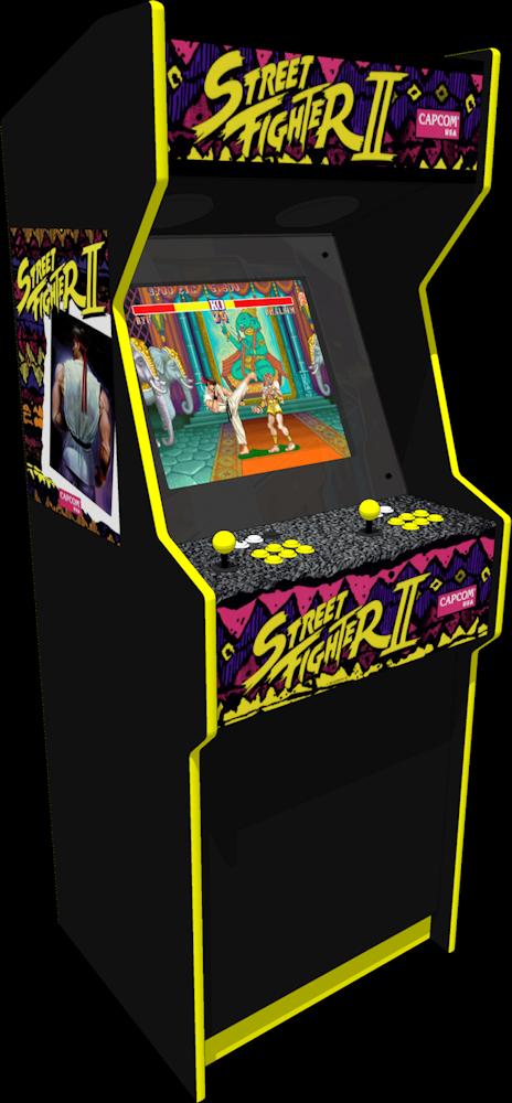 Our Arcade Machines Custom Arcade Machines Uk Bepoke