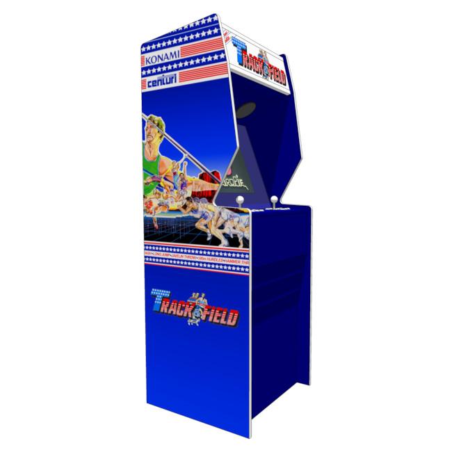 Track & Field (video game) - Wikipedia