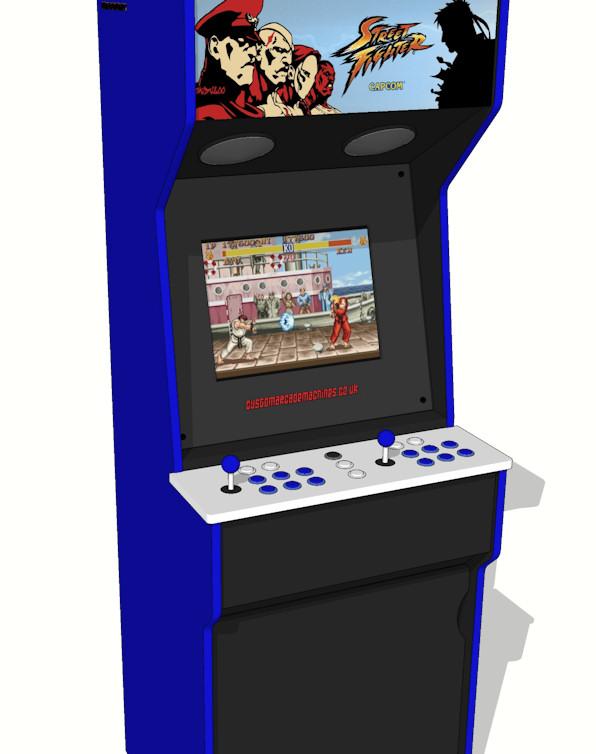 arcade machine uk